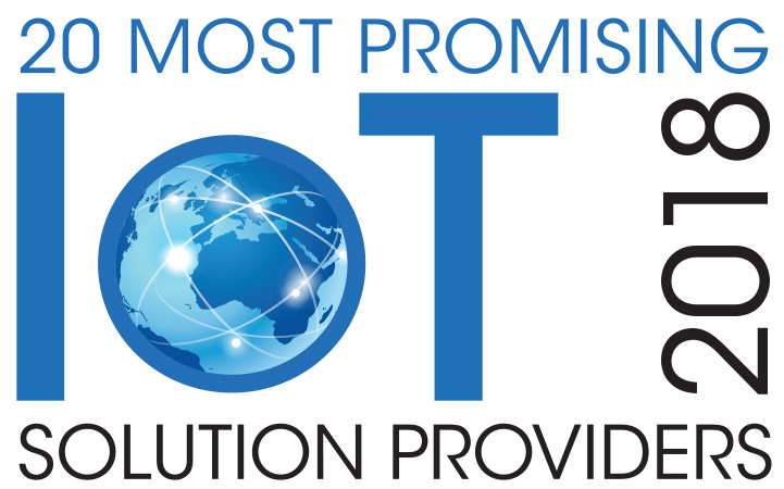 20 Most Promising IoT Solutions Providers