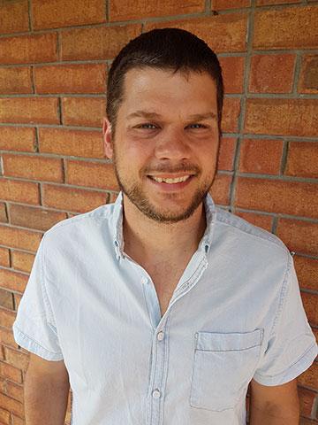 Jamie Harsevoort