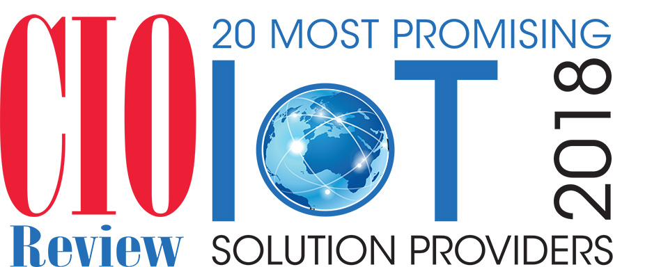 Most Promising IoT Solution Provider